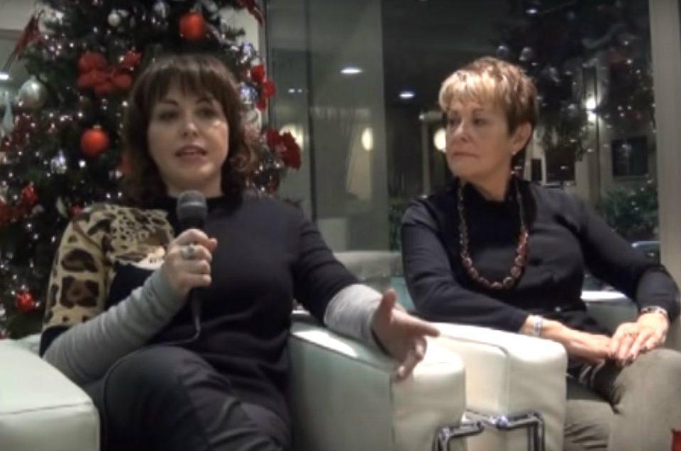Intervista alla vincitrice Susanna Pastorino